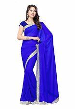 Veeraa Saree Exclusive Beautiful Designer Bollywood Indian Party wear Sari 92