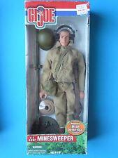 Figura GiJoe soldado americano con minas