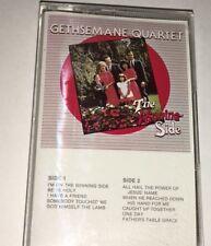 Gethsemane Quartet The Winning Side Southern Gospel Cassette 1G