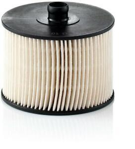 Mann Fuel filter PU1018X fits Citroen C4 LC_ 2.0 HDi