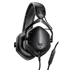 V-Moda Crossfade LP2 Over-Ear 3D Professional DJ Studio Headphones Matte Black