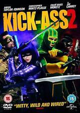 Kick Ass 2   (DVD)    Brand New!