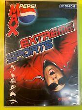 Pepsi Extreme Sports Retro PC Gaming
