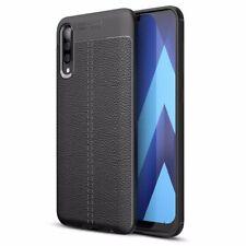 Cover Case for Samsung Galaxy A10 A30 A40 A50 A70 A6 A7 A8A9 Silicone Phone Case