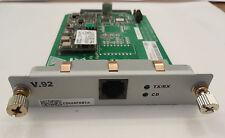 Juniper Netscreen SSG-20 V.92 modem card JXM-1V92-S warranty overnite ship avail