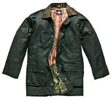 Ropa de hombre verde 100% algodón talla XXL