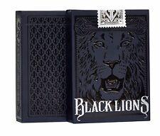 Black Lions Deck by David Blaine
