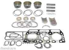 Yanmar & Komatsu engine rebuild overhaul kit fits 3TNE84D 3D84E-1FB 2FB 3FB