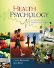 Health Psychology: An Introduction to Behavior and Health (PSY 255 Health Psycho
