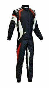 Go kart Racing Suit CIK/FIA Level 2 Approved