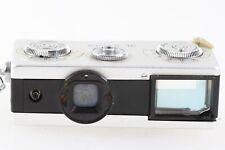 Edixa 16 Miniaturkamera Kamera Spionagekamera Camera - defekt