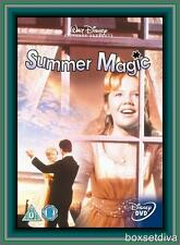 SUMMER MAGIC - (2006)- HAYLEY MILLS  **BRAND NEW DVD**