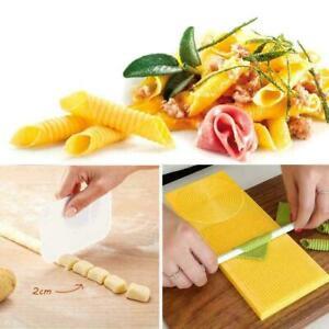 Pasta Maker Noodle Spaghetti Macaroni Machine Multifunctional I9O2 Kitchen G8E9