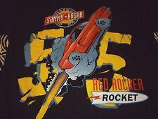 Sammy Hagar Vintage Tour Shirt ( Size L ) New Deadstock!!!!