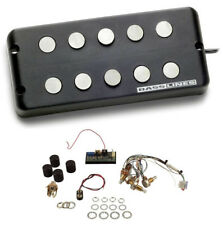 Seymour Duncan SMB-5DS MusicMan 5-String Bass Pickup with ST3-3M4 Tone Circuit