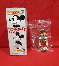 Mini Action Figure Disney P 00002E13 inocchio Kubrick Series 1 Medicom Toy