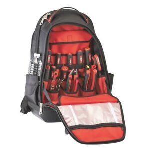 Milwaukee Tool Bag Work Bag Jobsite Backpack Tool Backpack
