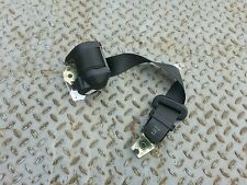FORD MONDEO MK3 ST220 ST 220 OFFSIDE DRIVERS SIDE REAR SEAT BELT