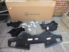 Mercedes w140 bajo conducción cubierta de protección revestimiento cl500 Coupe bajo protección ölwa
