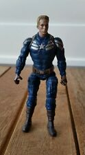 Captain America Stealth Strike Suit Action Figure  (New Without Tags or Box)