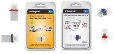 Unidad USB flash Integral para ordenadores y tablets
