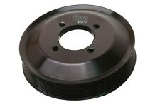 Pulley Aluminium, Pulley Water Pump Compatible with BMW 3 Series Row