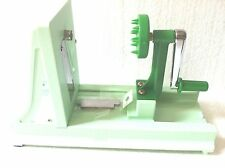Japanese, Turning, Vegetable, Slicer