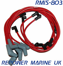 Marine Ignition Wire Set, OMC V8 5.0L, 5,7L with Delco EST Ignition