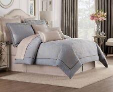 "Valeron Gizmon Square Throw Pillow in Blush/Taupe, 20"" H X 20"" L"
