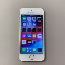 Apple iPhone 5S - 32GB - Gold (Unlocked) (Read Description) CF1073