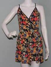f3853fc42479 Juniors Polyester Floral L Jumpsuits   Rompers for Women