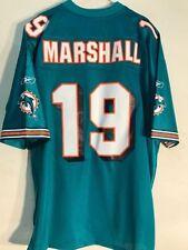 Brandon Marshall Miami Dolphins NFL Fan Apparel   Souvenirs  1fee9f719