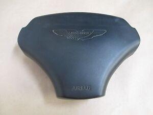 Aston Martin DB7 - Driver / LH Air Bag - Black, 2002