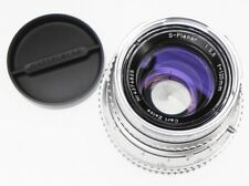 Hasselblad Chrome C 120mm f5.6 S-Planar  #4374825