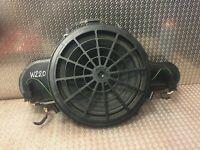 Mercedes Subwoofer S KLASSE W220 Heck Bass Lautsprecher Original OEM 2208200202