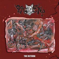 "Pigsty ""The return"" GATEFOLD LP [Czech Legendary killer grindcore]"