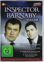 Inspector Barnaby, Vol. 04 [4 DVDs] | DVD | Zustand gut