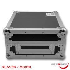 Universal DJ-Equipment Case (für Mixer oder Player) | SATISFIRE | Flightcase