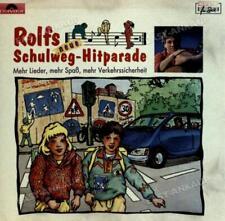 Rolf Zuckowski uns seine Freunde - Rolfs Neue Schulweg-Hitparade .