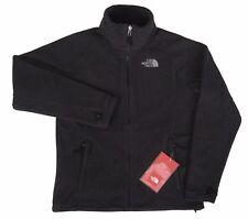 THE NORTH FACE Women Mindy Fleece Full Zip Jacket Black White Pink Blue Soft NEW