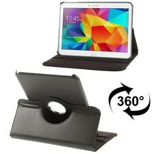 Premium Schutz Tasche 360 Grad Hülle für Samsung Galaxy Tab 4 10.1 SM-T530 T530