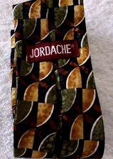 Mens Jordache neck tie, 54in. 3.5width