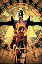 Mystery in Space with Captain Comet Vol. 2 by Jim Starlin (2008, Paperback)