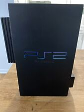 Sony Ps2 / Playstation 2 Console Free Shipping(read description)
