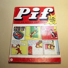 PIF Gadget n° 30 B+