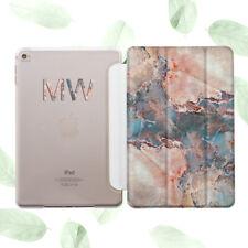 iPad Pro 9.7 2018 Marble Smart Cover iPad Mini 3 4 Case iPad Air 2 Sleeve Cover