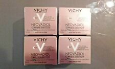 VICHY NEOVADIOL COMPLEXE SUBSTITUTIF soin de nuit redensifiant 4x15 ml   NEUF !!