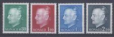 MONACO - 1977 - Effigie di Ranieri III°. Serie ordinaria.