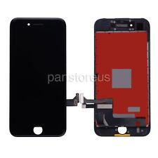 Black LCD Display Touch Digitizer Screen + Frame Assembly for iPhone 7 4.7'' USA