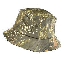 Big Size 3XL/4XL Mossy Oak® FlexFit® Bucket Hat  XXXL-XXXXL  BIGHEADCAPS
